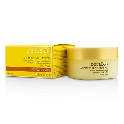 Decleor Aromessence Encens Nourishing Body Balm - For Dry To Very Dry Skin 125ml