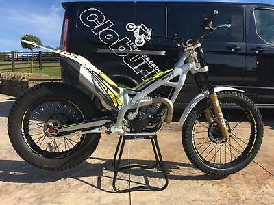 2016 TRS One 300cc Trials Bike! In Stock Finance, Part-X & UK Delivery Available