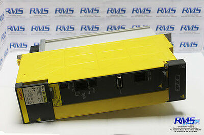 A06B-6120-H011 -Fanuc-A06B6120H011- Power Supply- Alimentation Fanuc - Rmsnegoce