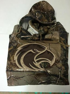 Southern Mississippi Golden Eagles Realtree Camo Hooded Sweatshirt
