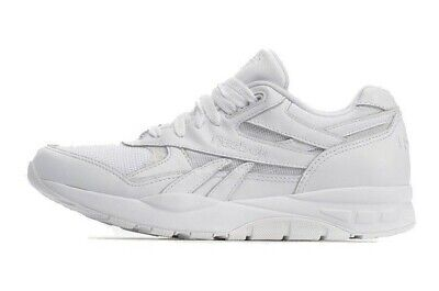 hommes reebok blanche size trainers 7 fg76yYb