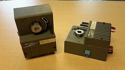 Johnson Controls Eda-2040-21 Damper Actuator Atp-2040-12 2 Min (Lot Of 2) $19