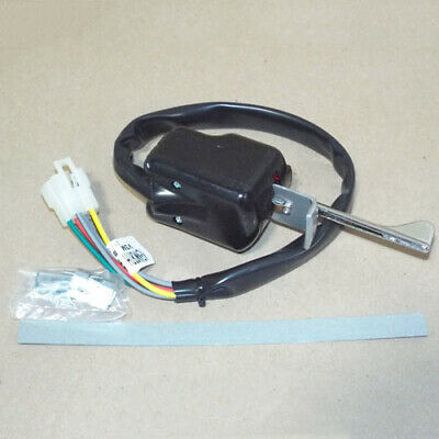 Turn Signal Switch Kenworth - Replaces K301-182
