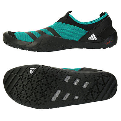 Adidas 2016 Climacool JawPaw Slip-On Water Shoes Aqua Slipper Sandals AF6086