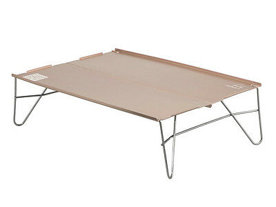 Outdoor Furniture Ultralight Folding Table Camping Picnic Table FMB-913T