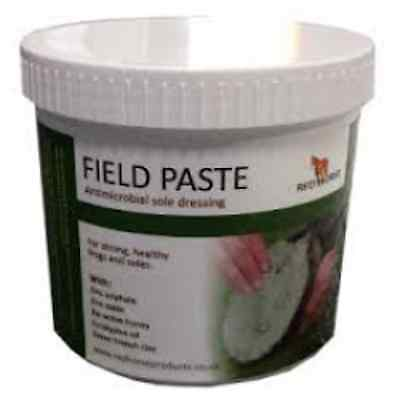 Field Paste Red Horse Products Antimicrobial Hoof Sole Dressing - 500ml