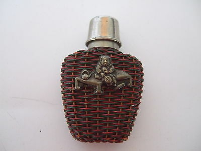 Vintage chinese perfume bottle REDUCED