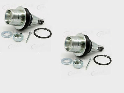 (2) Lower Ball Joint Set Press Steering Knuckle Fits Nissan 350Z / G35 BJ61035x2