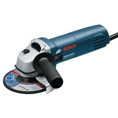 Bosch GWS6-100E Professional Speed control Angle Grinder / 220V