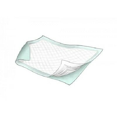 Underpad Wings Maxicare 30 X 36 Inch, Heavy Absorbency, 958B10  - Case of 50
