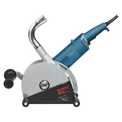 Bosch GNF65A Professional Wall Chaser 65A 230mm 5000RPM 2400W, 220V C-Type Plug