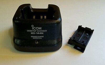 ICOM DESKTOP CHARGER BC-144N (Without Power Supply)