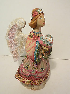 G DeBrekht Angel of Love Signature Limited Edition Series 55412