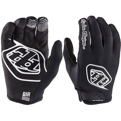 Troy Lee Designs TLD NEW 2017 Mx Air Dirt Bike MTB BMX Black Motocross Gloves