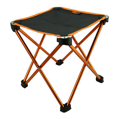 Portable Chair Outdoor Furniture Camping Folding Chair Fishing Stool TR-252526