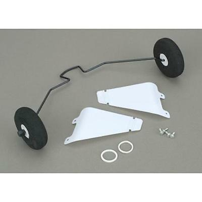 Hobbyzone Super Cub Landing Gear with Tyres HBZ7106