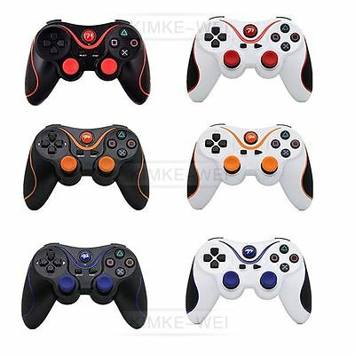 Wireless Bluetooth SixAxis Vibration Shock Controller For Sony Playstation 3/PS3
