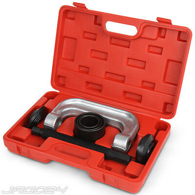 3 in 1 Ball Joint U Joint C Frame Press Service Kit Truck Anchor Pin Repair Set