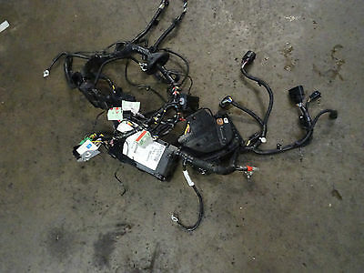 ford focus coil wire diagram ford focus engine bay wiring harness 2014plate st 250 f1et ... #12