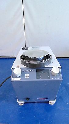 Mettler Scale &Balance P-120 Max. 120g Light Comes On When Powered Up R84