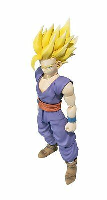 Bandai Dragonball Z Kai S.H.Figuarts Son Gohan Action Figure ( F/S from JAPAN )