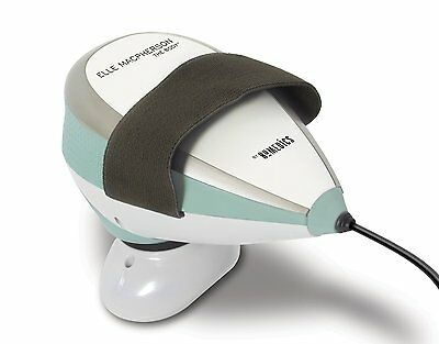 HoMedics The Body Cellulite Percussion Massager with Heat to Shape Firm & Smooth