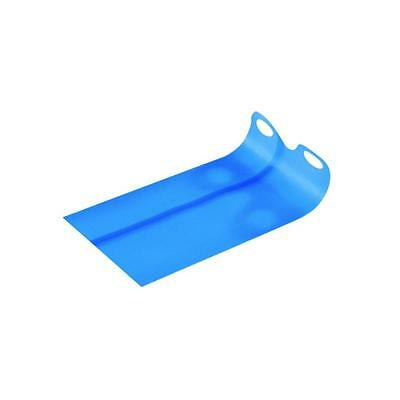 Lightweight Snow Sledge with Grab Handles + Convenient Roll up De