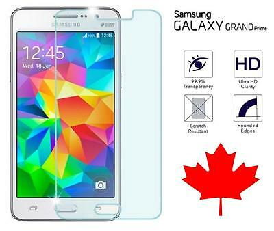 Premium Tempered Glass Screen Protector for Samsung Galaxy Grand Prime G530