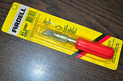 Ardell #5 Hobby Knife Made in USA  #45-0226