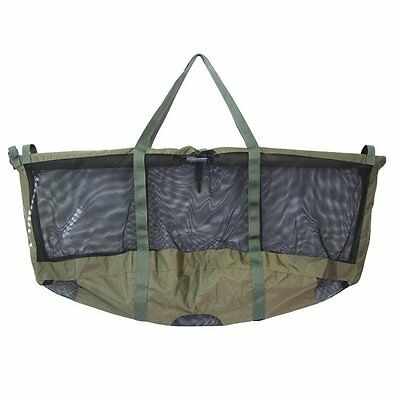 Deluxe Floatation Weigh Sling with Bag, Compact Design, Carp Care  *FREE P&P*