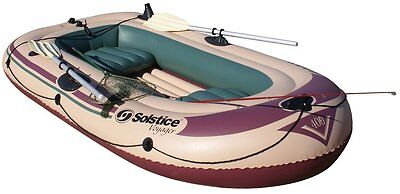 Solstice by International Leisure Products 30401 Voyager 4-Person Boat Kit
