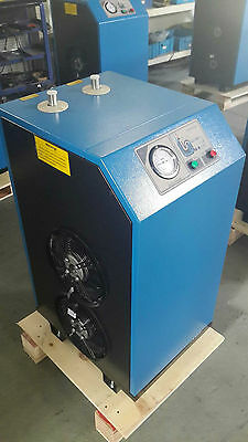 Air Compressor Refrigerated Air Dryer, Brand New KTH  210 CFM Cycling Unit