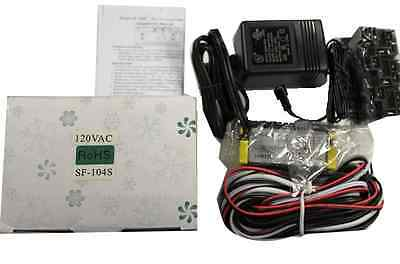 Cooltech SF-104S Temperature controller Refrigerator/Freezer thermostat