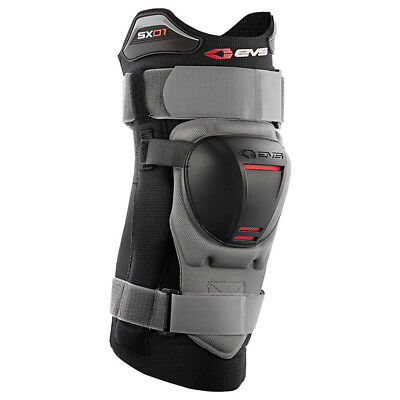EVS NEW Mx Youth SX01 Knee Guard Motocross BMX Dirt Bike Kids Knee Brace
