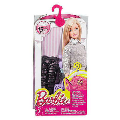 Mattel Barbie - Fashionistas Shoes & Accessories Pack 1 (Dhc53)