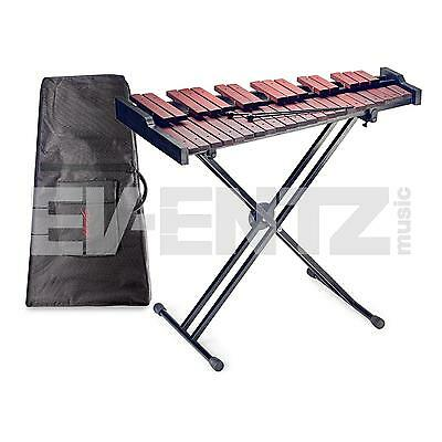 Stagg 3 Oct Xylophone W/Stand & Bag