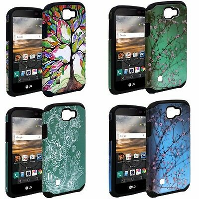 For Samsung Galaxy S7 Active Slim Case Hybrid Armor Tough Protective Shockproof