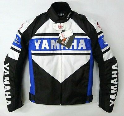New Men Yamaha Motorcycle Riding Jacket Warm Windproof Motorbike Racing jacket