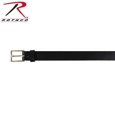 Rothco Bonded Leather Garrison Belt - 4269
