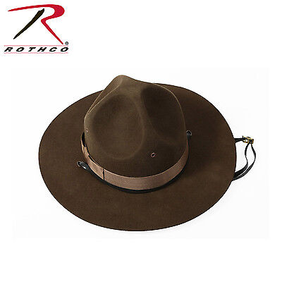 Rothco Military Campaign Hat - 5655