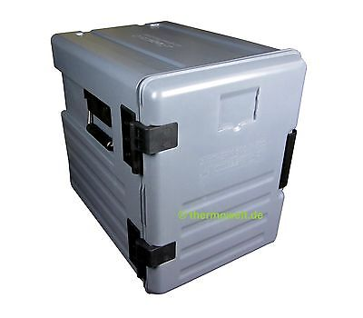 Thermobox Isolierbox Frontlader Avatherm 601M