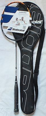 NEW  Babolat Satellite Gravity 74G badminton Racquet