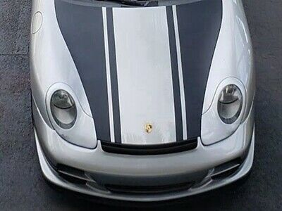 For  Porsche 996 911 / Boxster 986 Headlights Covers Eyelids Trims