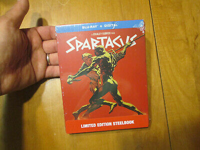 The Fifth Element Blu-Ray  Steelbook Edition Rare - Hard To Find New Sealed