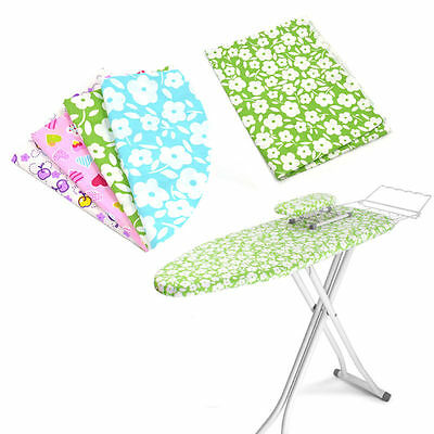 Cotton Ironing Board Cover Cute Flower Heart Apple Pattern Ironing Table Covers
