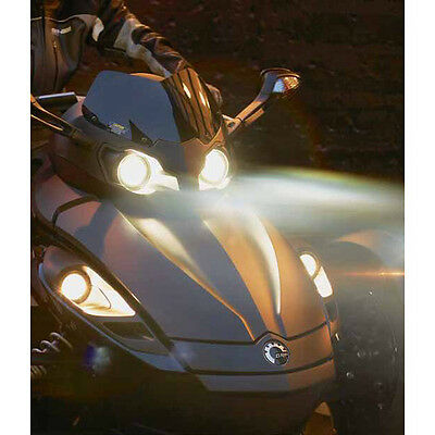 Hid Xenon Lighting System, '12 & Prior Can Am Spyder Rs Rs-S, Retail $1139.99