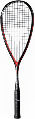 Tecnifibre Carboflex 125 S Squash Racquet, Brand New, Pre-strung,with cover bag