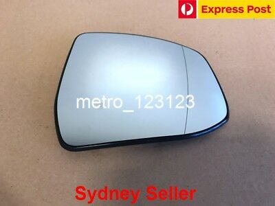 RIGHT DRIVER SIDE MIRROR GLASS FOR BMW 316 318 320 323 325 328 330 2008-2011