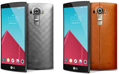 LG G4 H811 32GB 4G LTE T-Mobile GSM Unlocked Android Smartphone