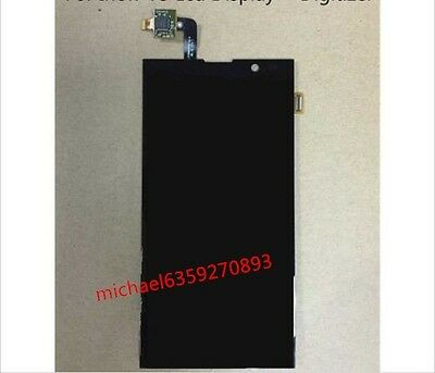 Inew V3 V3 Plus Full LCD Display Screen + Touch Screen Panel Without Frame Mic04